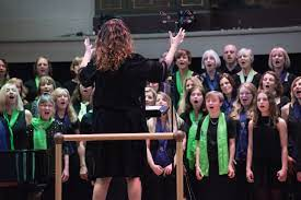 Melody Makers Choir