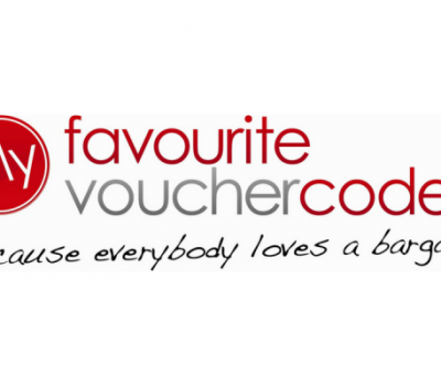 My Favourite Voucher Codes: Because everybody loves a bargain!
