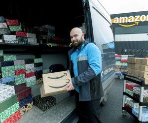Amazon Family Parcels 2021