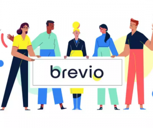 Brevio Charity Platform