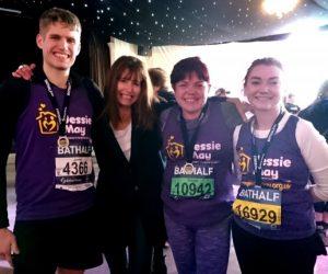 Bath Half Marathon 2021