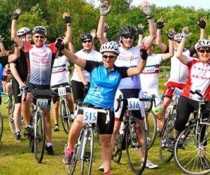 Nailsea Charity Bike Riders