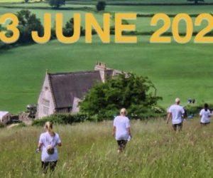 Nailsea Charity Walks 2021
