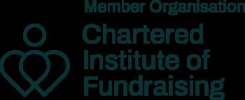 Member organisation Chartered Institute of Fundraising