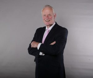 Barry Hearn - Patron