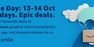 AmazonPrime Day 2020