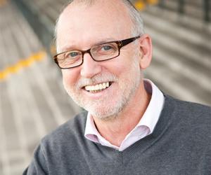 Chris Roys - Chief Executive