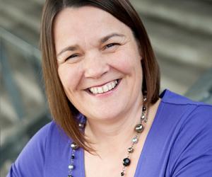 Jayne Short - Office Manager
