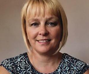 Jenny Lloyd - Care Team Administrator