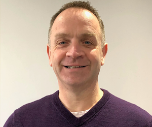 Ken Hull - Nursing Care Lead