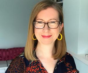Lorraine Jones - Trust and Grants Fundraiser
