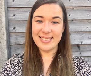Rebecca Sheehy - Executive Assistant