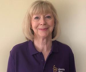 Shirley Thomas - Bereavement Support