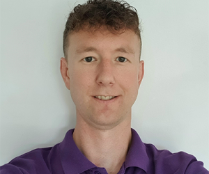 Steve Wiltshire - Care Team Leader