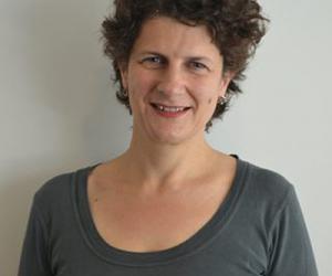 Dr Anna Graham - Jessie May Trustee