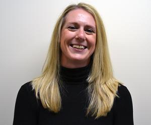 Miranda McGinn - Finance & Operations Committee Chair