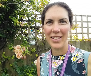 Tamsin Woodbridge - Jessie May Trustee