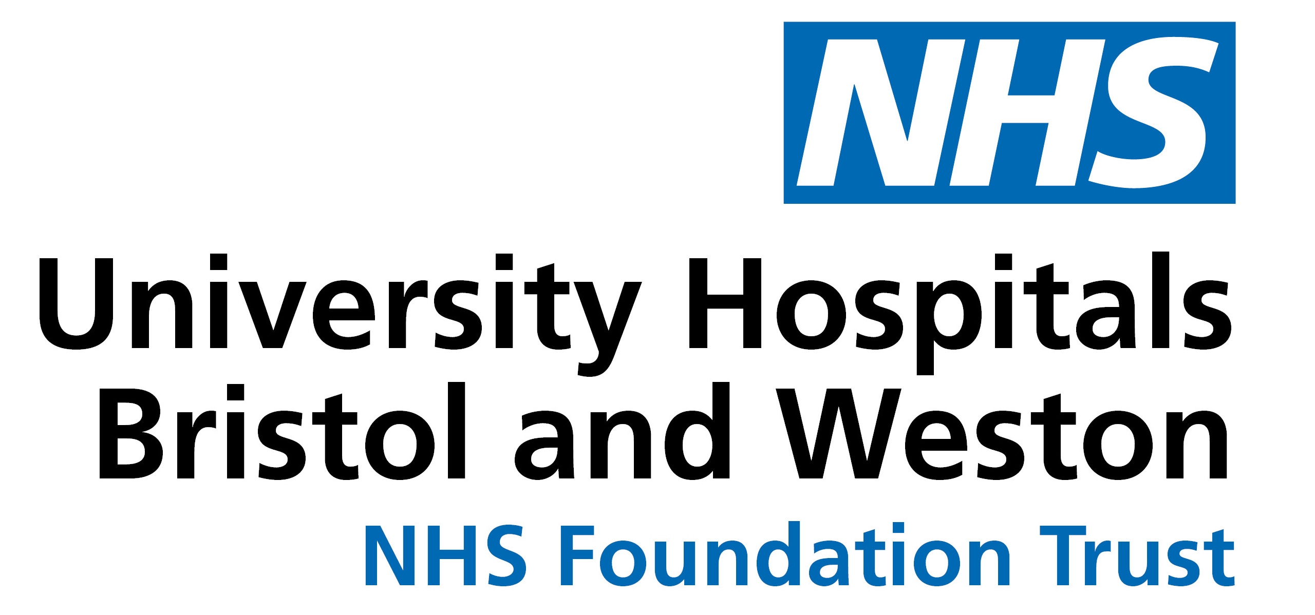 University Hospitals Bristol and Weston NHS Foundation Trust logo